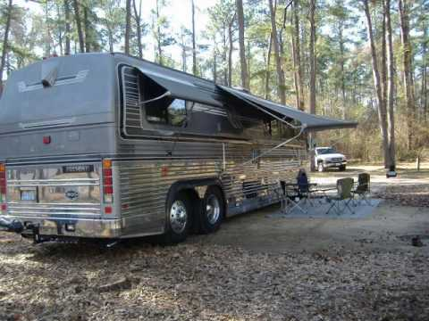 """Eagles International"" 1st. East Coast Bus Rally, Santee, SC, March 18 - 21, 2010.wmv"