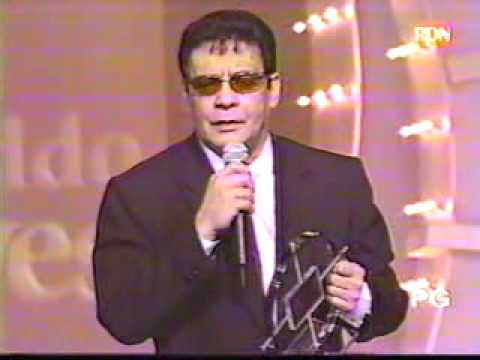 FPJ: RECIPIENT OF GAWAD DIREK 2003