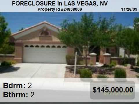 las vegas foreclosed homes for sale youtube
