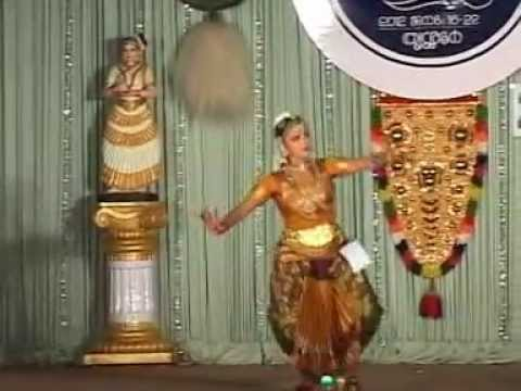 52 Kerala  School Kalolsavam Bharathanatyam video