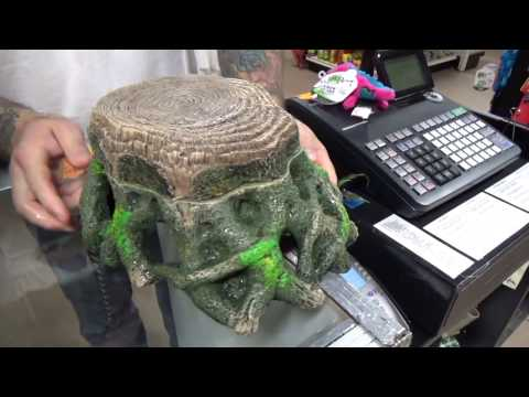 ZILLA TURTLE BASKING PLATFORMS REVIEW