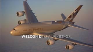 Skytrax Awards - Best First Class   Etihad Airways