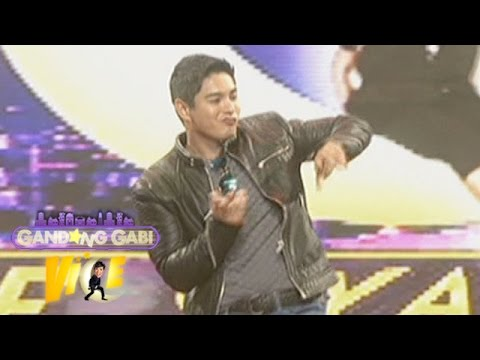 GGV: Coco Martin shows Totoy Bibo dance steps