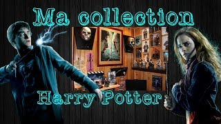 Ma Collection Harry Potter