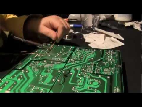 Repair TV - Television repair