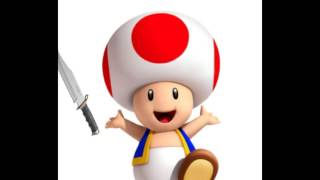 Mario Theory - Toad is a Killer