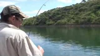 Xanadu Safaris Fishing