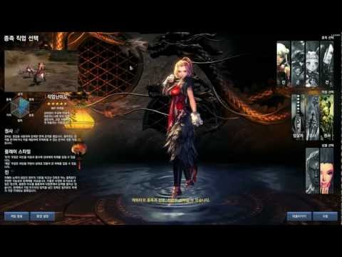 GREAT Korea: Blade and Soul - Gameplay and Review!