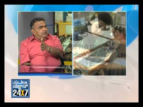 Seg_ 3 - Namma College - National College - 12 Oct 2012 - Suvarna News