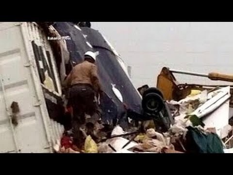 Dr. MYLES MUNROE Death (Full Story) 9 Dead - Prophecy of CARIBBEAN PLANE CRASH 11.10.14