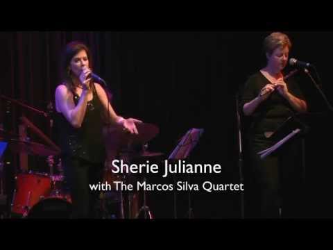 Sherie Julianne -