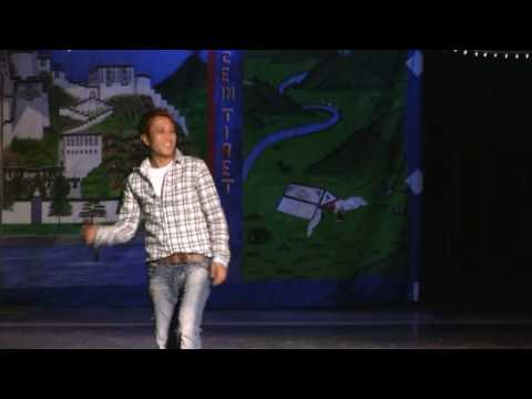 Prashant Tamang Singing Nepali Songs Mn 2009 video