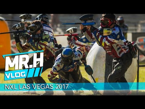 NXL Vegas 2017 Featuring Dynasty and Russian Legion
