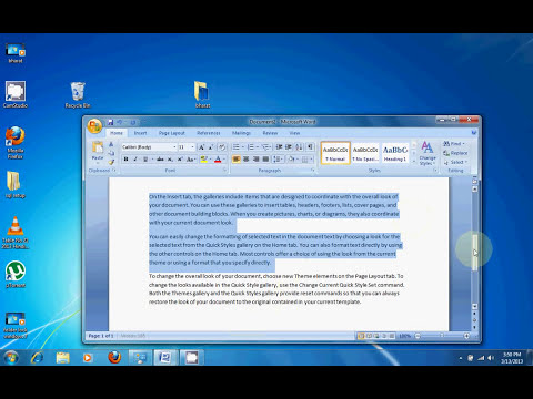 Microsoft Office 2007 Magic Tricks