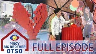 Pinoy Big Brother OTSO - February 15, 2019 | Full Episode