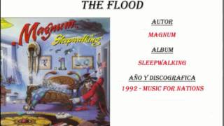 Watch Magnum The Flood video