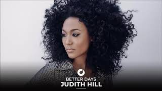 Judith Hill Better Days