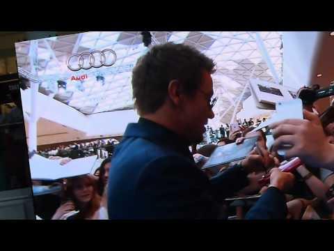 Avengers Age of Ultron European film premiere London 21 April 2015 Part 7