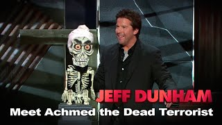 """Meet Achmed the Dead Terrorist"" 