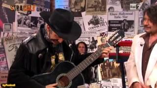 Italo Vegliante - Chitarrista Western