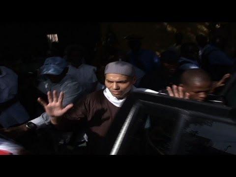 Sénégal: Karim Wade en prison avec sept