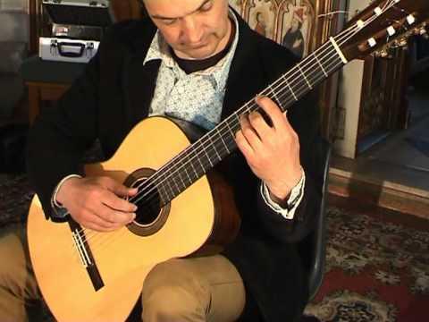 Fernando Sor - Estudio No 3 Op 6 No 2