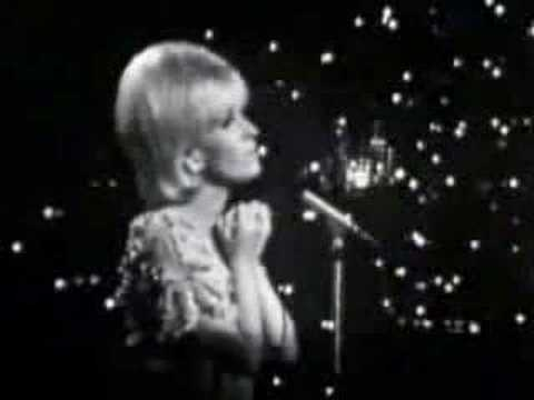 Re: Dusty Springfield-you Don't Have To Say You Love Me video