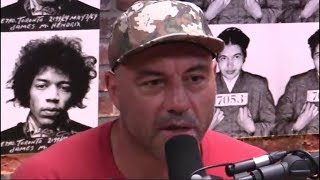 Joe Rogan Explains His Political Views