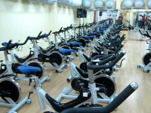 Venta fabricacion equipos maquinas para gimnasio active for Equipo para gym
