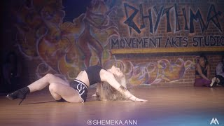 Jacquees You X She Meka Ann Choreography