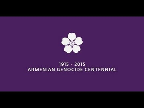 Live from Armenian Genocide memorial complex