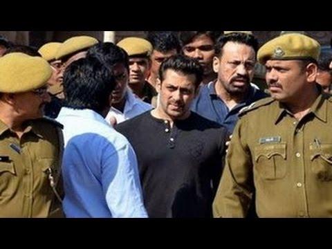 Salman Khan's Hit and Run Case   Salman Khan FREE, Driver CONFESSES CRIME