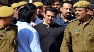 Salman Khans Hit & Run Case | Salman Khan FREE, Driver CONFESSES CRIME