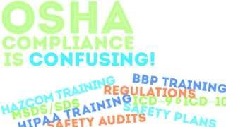 OSHA Training for Medical Offices