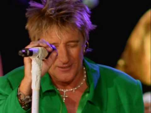 Rod Stewart - Rod Stewart- Have i told you lately that i love you (HQ)