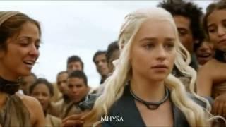 ♪ Game of Thrones - Mhysa (lyric info in description)