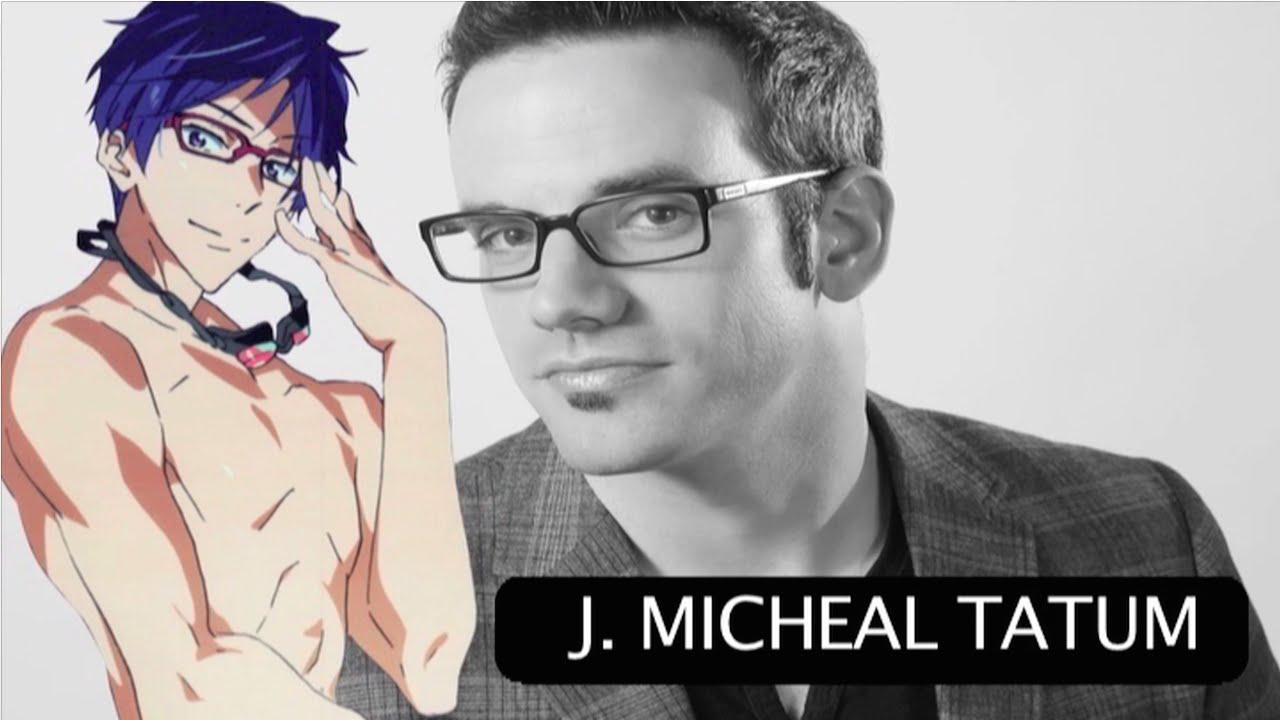 J Michael Tatum Characters J Michael Tatum as Rei...