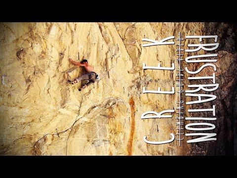 Rock Climbing - Climbing Guide Video - Frustration Creek - Overview