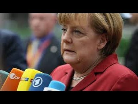 Angela Merkel phone bugging: 'spying on friends is not acceptable'