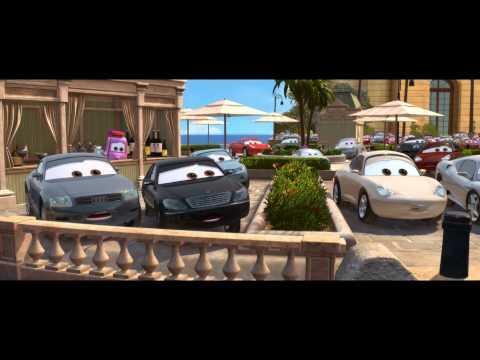 Assista ao trailer desse novo filme da Disney Pixar, CARROS 2. Siga-nos no Facebook: http://www.facebook.com/CarrosBrasil Acesse o site oficial do filme: htt...