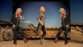 Ellen's Madonna Music Video