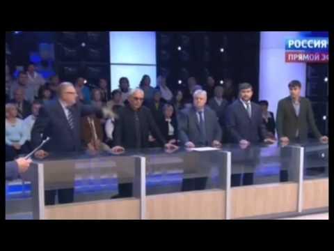 Жириновский о ИГИЛ и США