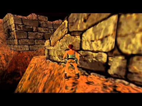 Lets Play Tomb Raider 4 Reload German Part 55