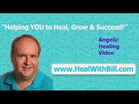 Angelic Heart Chambers Activation Video
