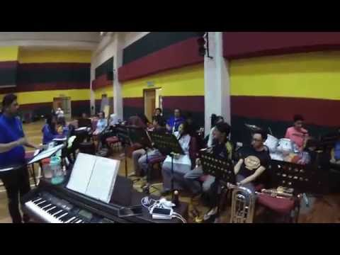 Asia Pacific Smart School (Secondary) Dream Girls The Musical 2016 Snippet