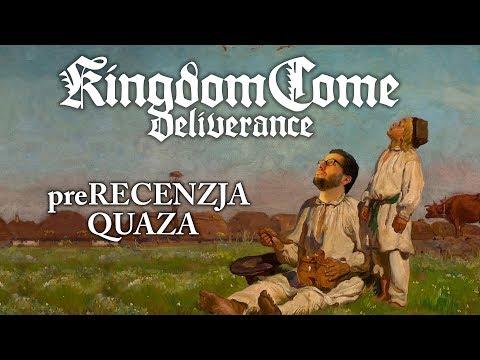 Kingdom Come: Deliverance - Najlepszy Najgorszy CRPG