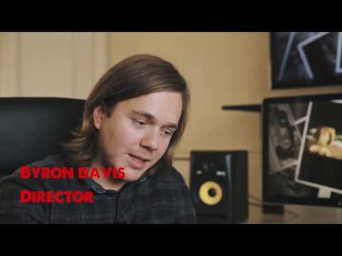 JAGVELD - Die Regiseur Byron Davis