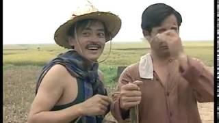 Hài Thăng Long - Người Từ Thành Phố Về - Phạm Bằng, Quang Tèo, Giang Còi - Bản đẹp