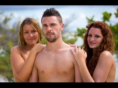 Adam recherche Eve : Louise, Vincent, Madeleine