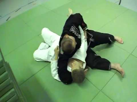 TGH JuJutsu Techniken November 2011.mpg